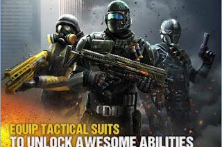 Modern Combat 5 Download