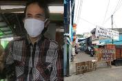 Arqam Azikin : Sebaiknya Ketua Gugus Tugas Covid-19 Kota Makassar Mundur