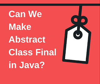 The Ultimate Guide of Final Modifier in Java