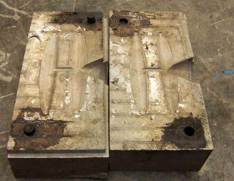 Cast Iron Bench >> PHSS Metal Shop