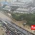 Banjir Kilat KL: Bukan salah terowong SMART dan DBKL, ujar pakar hidrologi