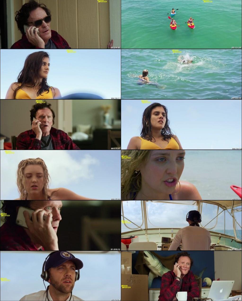 Shark Season 2020 Full Movie Online Watch