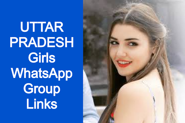 Uttar pradesh girl whatsapp group link