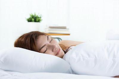 Tidur Selesa Tanpa Gangguan