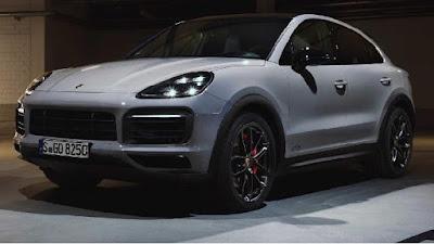 2021 Porsche Cayenne Review, Specs, Price