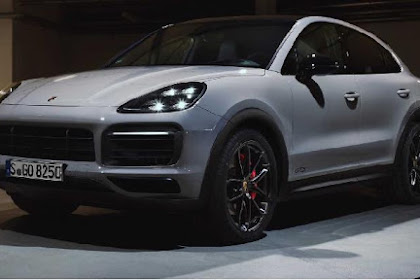 2021 Porsche Cayenne Review, Specs, Price