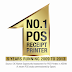 Epson's Point-of-Sale (POS) printer achieve number one status for fifth year running