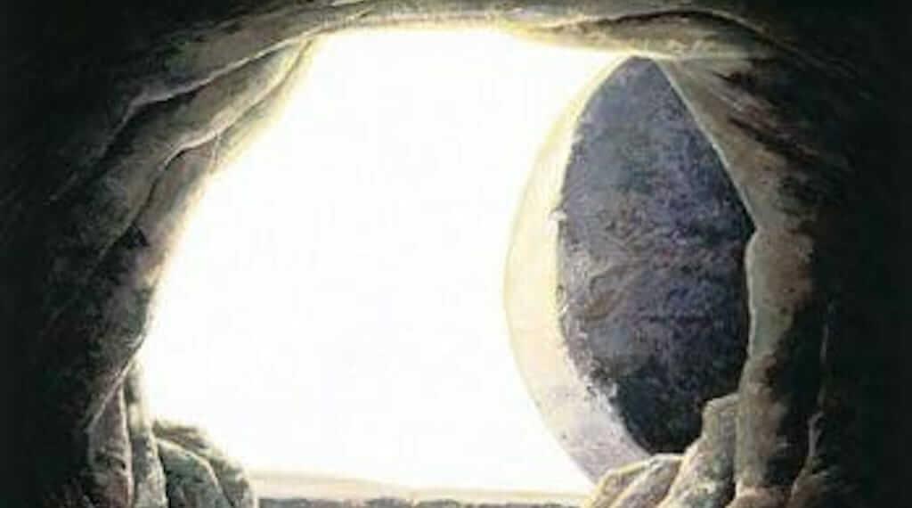 Berziarah ke Makam  Yesus di Yerusalem