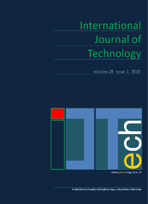 IJTech - International Journal of Technology