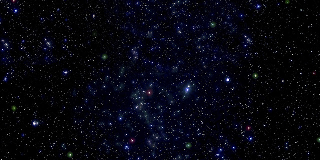 Resultado de imagem para vislumbre do universo