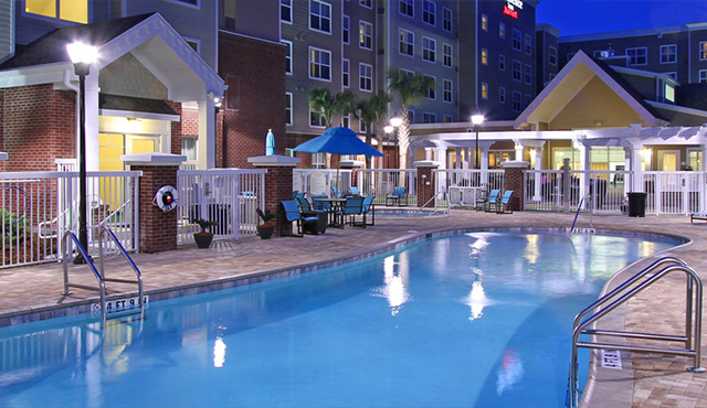 Enjoy the comforts of home at the Residence Inn Amelia Island. This hotel features suites with full kitchens and a superb Amelia Island, Florida location.