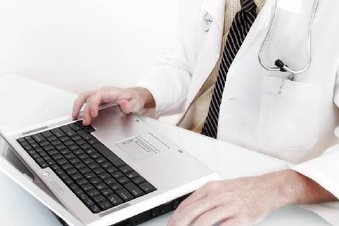 चिकित्सा में कंप्यूटर के महत्व