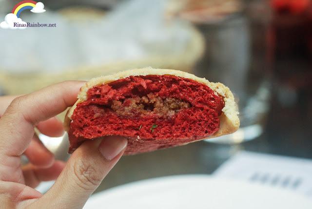 Spiced Lindor Prosciutto Bread