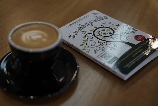 Resensi Buku Investapedia Karya Aqida Shohiha