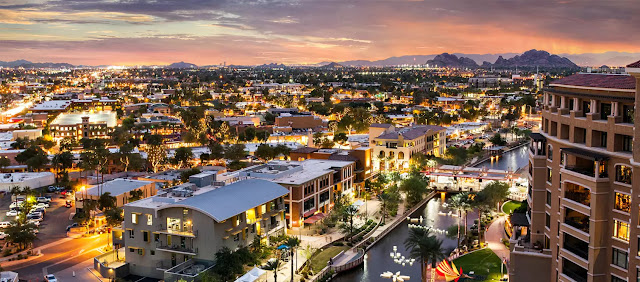 Scottsdale Vacation Packages, Flight and Hotel Deals