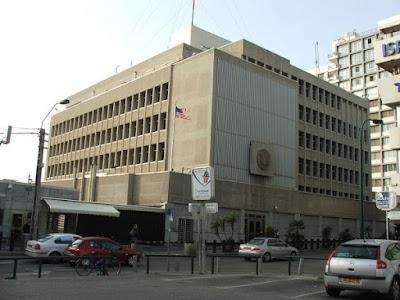 Trump manterá embaixada dos EUA em Tel Aviv por enquanto