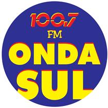 Ouvir agora Rádio Onda Sul 100,7 FM - Carmo do Rio Claro / MG