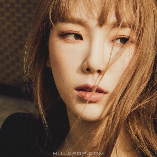 TAEYEON – Purpose – The 2nd Album Repackage (ITUNES PLUS AAC M4A)