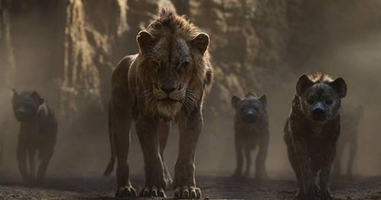 Review Film Live Action The Lion King (2019), Kisah Simba dan Perjuangannya