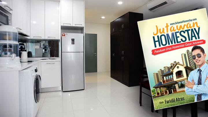 Tips urus homestay