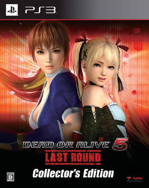 Dead or Alive 5 Last Round - Download game PS3 PS4 RPCS3 PC free
