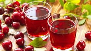 Cobalah Minum Jus Ini Satu gelas Sehari Jika Anda Susah Tidur di Malam Hari