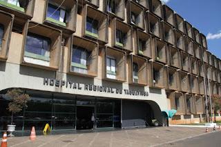 Família acusa Hospital de Taguatinga de negligência após morte de bebê 648f487d75