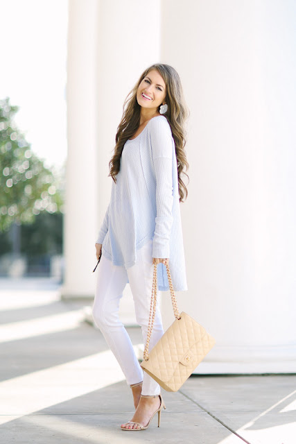 Ioanna's Notebook - Cute Spring Outfits