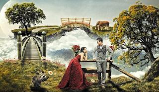 Romantis date