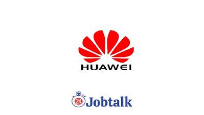Huawei Egypt Internship Program | Contract Administrator Intern