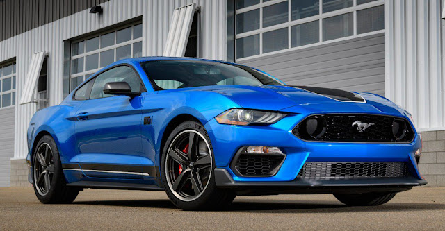 2021-ford-mustang-mach-1-blue