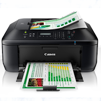 Canon MX470 Driver Series (Windows, Mac and Linux)