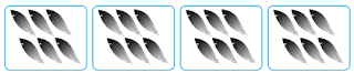 Penulisan lambang bilangan 6 × 4 www.simplenews.me