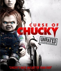 Curse of Chucky Movie