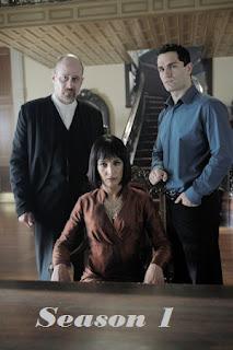 Casi Humanos Temporada 1 (2008 - 2009) Online