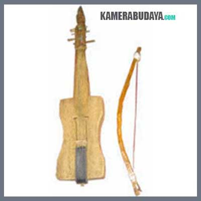 Heo, Alat Musik Tradisional Dari Nusa Tenggara Timur (NTT)