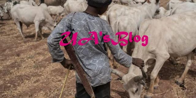 Protesting herders block Benin-Onitsha expressway