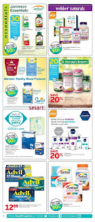 Rexall Weekly Flyer May 19 – 25, 2017
