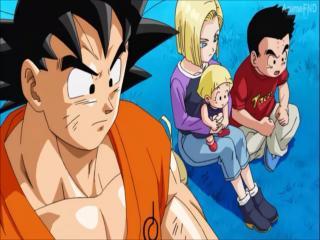 Dragon Ball Super - Episódio 38