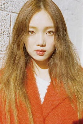 Lee Sung Kyung Be Joyful