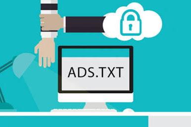 Cara Mengatasi Dan Memasang ads.txt Pada Google Adsense