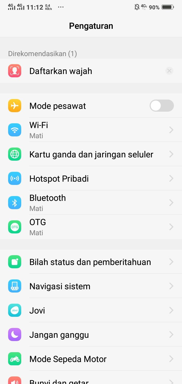 37++ Cara mengubah sinyal bar iphone menjadi bulat information