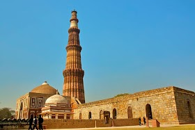 List of Monuments in India (by Builder, City, State and Year)