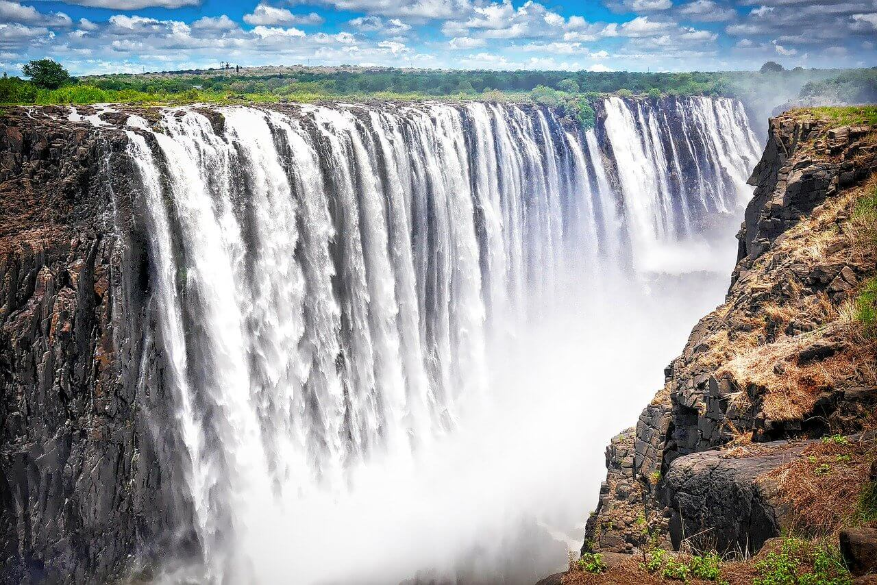 Tips to Make the Most of Victoria Falls, Zimbabwe
