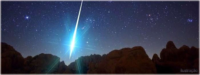 chuva de meteoros Quadrantidas