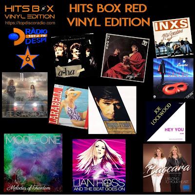 Especial Hits Box