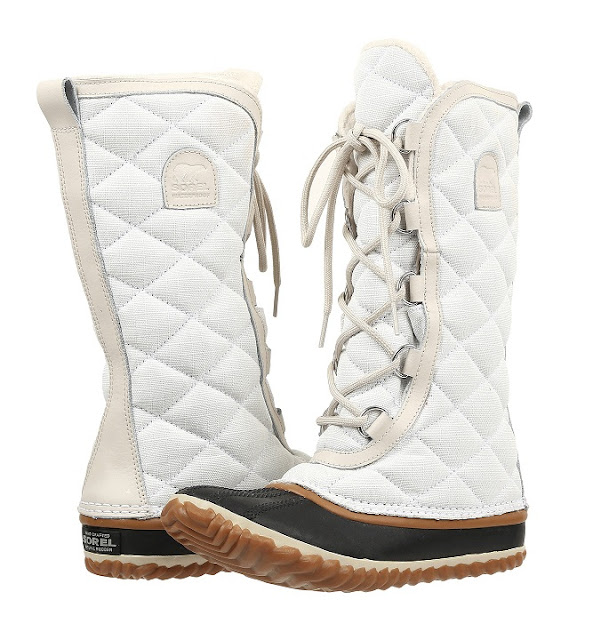 Amazon or 6PM: SOREL Out 'N About Boots only $56 (reg $140) + free shipping!