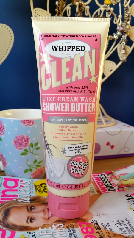 Beauty | Soap & Glory - Hand Dream, Heel Genius & Whipped Clean