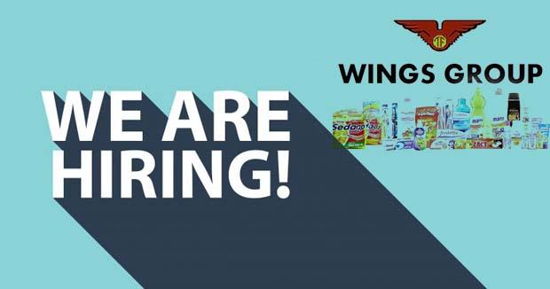 PT Wings Group Wings Group