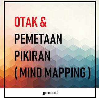 Otak dan Pemetaan Pikiran ( Mind Mapping )